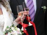 wesele i para młoda