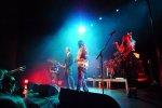 koncert w Amsterdamie