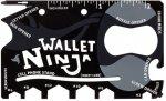 karta przetrwania Wallet Ninja